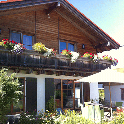 Hausfront